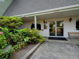 Photo 18: 205 1490 Garnet Rd in VICTORIA: SE Cedar Hill Condo Apartment for sale (Saanich East)  : MLS®# 777681