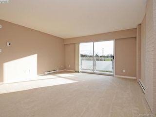 Photo 2: 205 1490 Garnet Rd in VICTORIA: SE Cedar Hill Condo Apartment for sale (Saanich East)  : MLS®# 777681