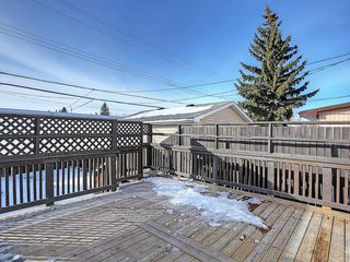 Photo 20: 4535 72 Street NW in Calgary: Bowness House for sale : MLS®# C4163326