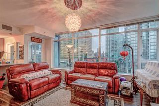 Photo 3: 903 1211 MELVILLE Street in Vancouver: Downtown VW Condo for sale (Vancouver West)  : MLS®# R2234858