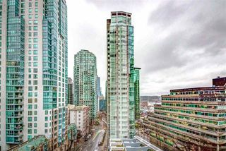 Photo 7: 903 1211 MELVILLE Street in Vancouver: Downtown VW Condo for sale (Vancouver West)  : MLS®# R2234858
