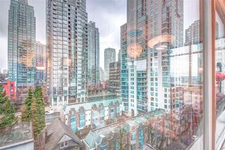 Photo 15: 903 1211 MELVILLE Street in Vancouver: Downtown VW Condo for sale (Vancouver West)  : MLS®# R2234858