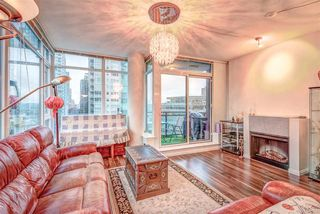 Photo 4: 903 1211 MELVILLE Street in Vancouver: Downtown VW Condo for sale (Vancouver West)  : MLS®# R2234858