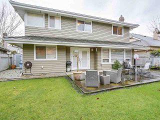Photo 15: 5544 CORNWALL Drive in Richmond: Terra Nova House for sale : MLS®# R2235303