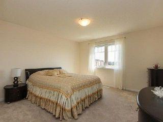 Photo 11: 8 Poncelet Road in Brampton: Northwest Brampton House (2-Storey) for lease : MLS®# W4035192