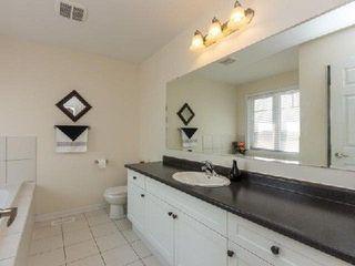 Photo 12: 8 Poncelet Road in Brampton: Northwest Brampton House (2-Storey) for lease : MLS®# W4035192