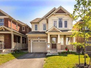 Photo 1: 8 Poncelet Road in Brampton: Northwest Brampton House (2-Storey) for lease : MLS®# W4035192