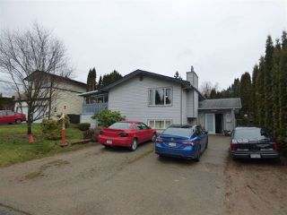 Photo 1: 35315 PURCELL Avenue in Abbotsford: Abbotsford East House for sale : MLS®# R2237301
