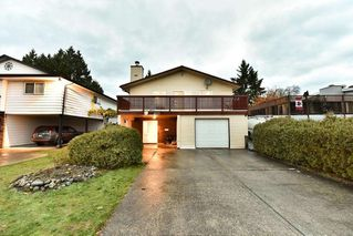 Photo 1: 3171 DUNKIRK Avenue in Coquitlam: New Horizons House for sale : MLS®# R2238707