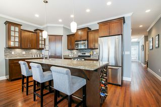 Photo 6: 23659 BRYANT Drive in Maple Ridge: Silver Valley House for sale : MLS®# R2239316
