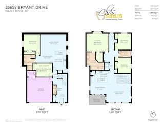 Photo 2: 23659 BRYANT Drive in Maple Ridge: Silver Valley House for sale : MLS®# R2239316
