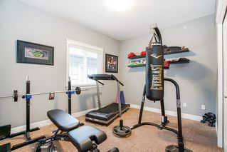 Photo 12: 23659 BRYANT Drive in Maple Ridge: Silver Valley House for sale : MLS®# R2239316