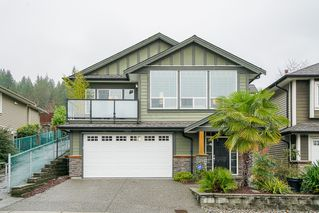 Photo 1: 23659 BRYANT Drive in Maple Ridge: Silver Valley House for sale : MLS®# R2239316