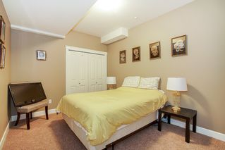 Photo 15: 23659 BRYANT Drive in Maple Ridge: Silver Valley House for sale : MLS®# R2239316