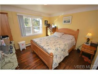 Photo 13: 522 Davida Avenue in VICTORIA: SW Gorge Residential for sale (Saanich West)  : MLS®# 302063
