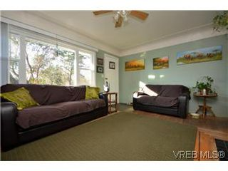 Photo 5: 522 Davida Avenue in VICTORIA: SW Gorge Residential for sale (Saanich West)  : MLS®# 302063