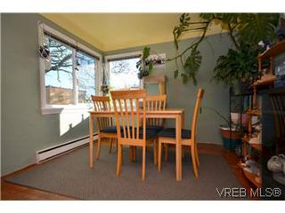 Photo 4: 522 Davida Avenue in VICTORIA: SW Gorge Residential for sale (Saanich West)  : MLS®# 302063