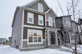 Photo 1: 85 WALDEN Parade SE in Calgary: Walden House for sale : MLS®# C4173116