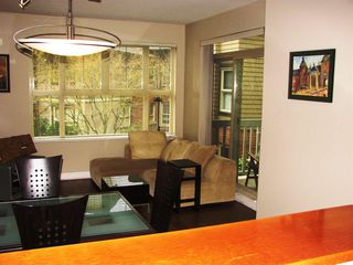 """Photo 3: 2203 4625 VALLEY Drive in Vancouver: Quilchena Condo for sale in """"ALEXANDRA HOUSE"""" (Vancouver West)  : MLS®# R2253048"""
