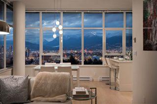"""Main Photo: PH1007 2788 PRINCE EDWARD Street in Vancouver: Mount Pleasant VE Condo for sale in """"UPTOWN"""" (Vancouver East)  : MLS®# R2254176"""