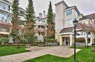 "Photo 1: 224 6820 RUMBLE Street in Burnaby: South Slope Condo for sale in ""GOVERNOR'S WALK"" (Burnaby South)  : MLS®# R2257500"