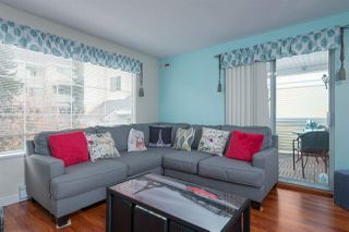 "Photo 11: 224 6820 RUMBLE Street in Burnaby: South Slope Condo for sale in ""GOVERNOR'S WALK"" (Burnaby South)  : MLS®# R2257500"