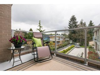 "Photo 19: 302 15777 MARINE Drive: White Rock Condo for sale in ""South Beach"" (South Surrey White Rock)  : MLS®# R2263193"