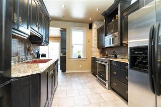 Photo 6: 168 Chestnut Street in Winnipeg: Wolseley Residential for sale (5B)  : MLS®# 1811404