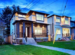 Photo 1: 6981 BALMORAL Street in Vancouver: Killarney VE House for sale (Vancouver East)  : MLS®# R2268206