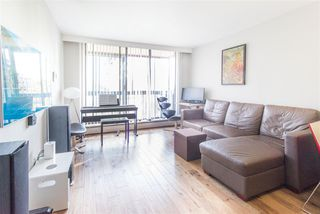 Photo 2: 301 145 ST. GEORGES Avenue in North Vancouver: Lower Lonsdale Condo for sale : MLS®# R2268988