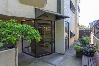 Photo 2: 202 8645 OSLER Street in Vancouver: Marpole Condo for sale (Vancouver West)  : MLS®# R2271111