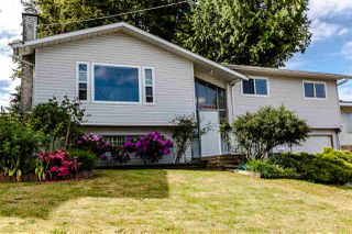 Photo 1: 13438 112A Avenue in Surrey: Bolivar Heights House for sale (North Surrey)  : MLS®# R2272040