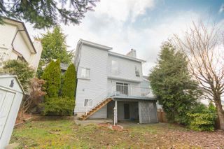 Photo 20: 1200 DURANT Drive in Coquitlam: Scott Creek House for sale : MLS®# R2275772