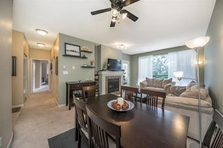 """Photo 3: 403 6740 STATION HILL Court in Burnaby: South Slope Condo for sale in """"WYNDHAM COURT"""" (Burnaby South)  : MLS®# R2276232"""