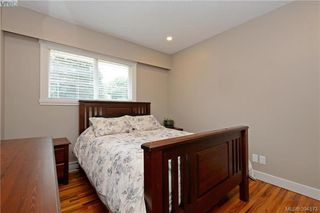Photo 12: A 596 Langholme Drive in VICTORIA: Co Wishart North Strata Duplex Unit for sale (Colwood)  : MLS®# 394573