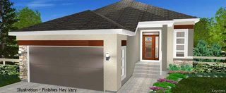 Main Photo: 71 Kilroy Street in Winnipeg: South Pointe Residential for sale (1R)  : MLS®# 1818745