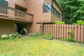 "Photo 19: 524 CARDIFF Way in Port Moody: College Park PM Townhouse for sale in ""EASTHILL"" : MLS®# R2290147"
