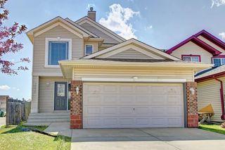 Photo 1: 6279 SADDLEHORN Drive NE in Calgary: Saddle Ridge Detached for sale : MLS®# C4197699