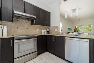 "Photo 5: 20 9811 FERNDALE Road in Richmond: McLennan North Townhouse for sale in ""ARTISAN"" : MLS®# R2296930"