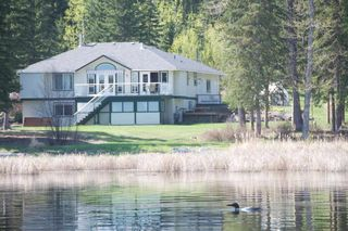 Main Photo: 5784 SIMON LAKE Road in 108 Mile Ranch: 108 Ranch House for sale (100 Mile House (Zone 10))  : MLS®# R2298576
