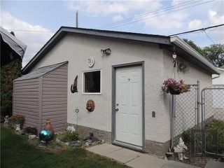 Photo 18: 697 Denson Place in Winnipeg: Residential for sale (5C)  : MLS®# 1822932