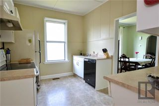 Photo 9: 375 Rutland Street in Winnipeg: St James Residential for sale (5E)  : MLS®# 1823365