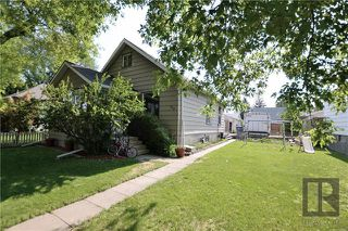 Photo 18: 375 Rutland Street in Winnipeg: St James Residential for sale (5E)  : MLS®# 1823365