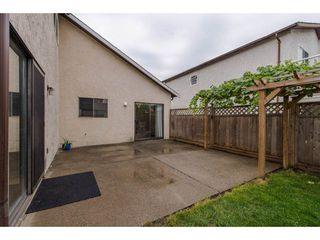 Photo 19: 45469 MEADOWBROOK Drive in Chilliwack: Chilliwack W Young-Well House for sale : MLS®# R2301084