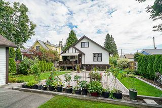 Photo 20: 911 EDINBURGH Street in New Westminster: Moody Park House for sale : MLS®# R2300846