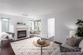 """Main Photo: 106 688 E 16TH Avenue in Vancouver: Fraser VE Condo for sale in """"Vintage East"""" (Vancouver East)  : MLS®# R2302196"""
