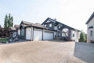 Main Photo: 1107 GOODWIN Circle in Edmonton: Zone 58 House for sale : MLS®# E4128231