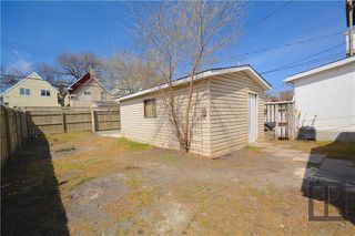 Photo 16: 444 Young Street in Winnipeg: Residential for sale (5A)  : MLS®# 1824921
