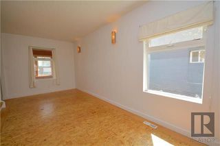 Photo 10: 444 Young Street in Winnipeg: Residential for sale (5A)  : MLS®# 1824921
