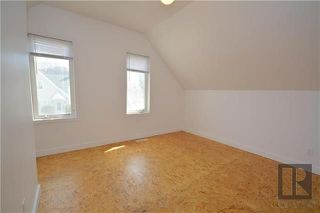 Photo 15: 444 Young Street in Winnipeg: Residential for sale (5A)  : MLS®# 1824921